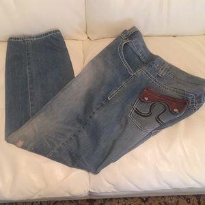 Vintage Pelle pelle Jeans